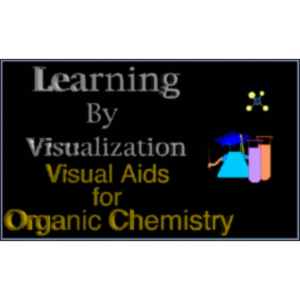 Colby College Organic Chemistry Simulations icon