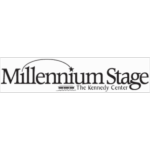 Kennedy Center Millennium Stage icon