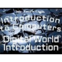 Digital World (01:01): Intro