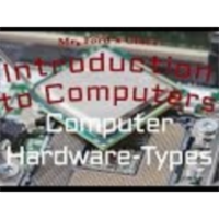 Computer Hardware (02:01): General Categories icon