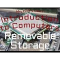 Computer Hardware (02:04): Removable Storage icon