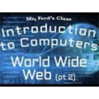 The Internet (04:04): The World Wide Web Part 2