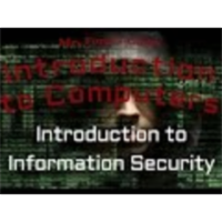 Review: Information Security (06:01):...