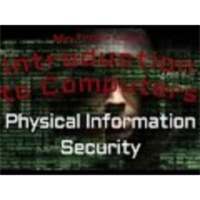 Information Security (06:02): Physical Security icon