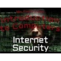 Information Security (06:06): Internet Security icon