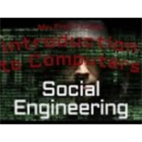 Information Security (06:08): Social Engineering