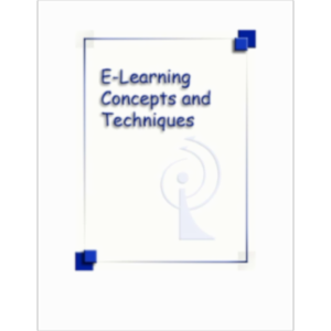 E-Learning Concepts and Techniques icon