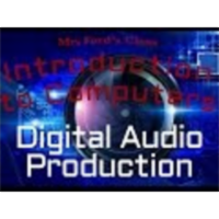 Digital Media (07:04): Digital Audio Production icon