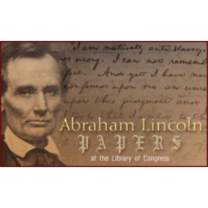 Abraham Lincoln Papers icon