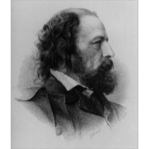 The Tennyson Page