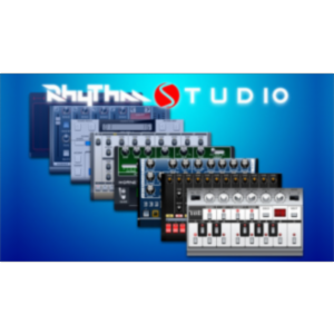Rhythm Studio App for iOS icon