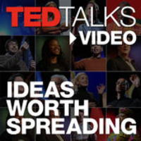 TEDTalks (video) icon