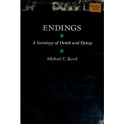 The Sociology of Death and Dying