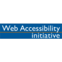 Web Accessibility Evaluation Tools List icon