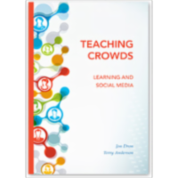 Teaching Crowds: Learning and Social Media icon