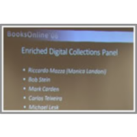 Enriched Digital Collections icon