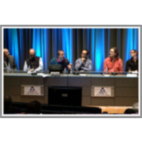 Panel: Semantic Technologies for Big Data analaytics: Challenges and opportunities icon