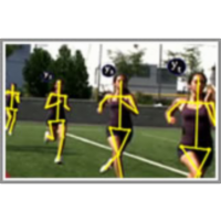 17. Bodies In Motion: Dynamic Motion Capture icon