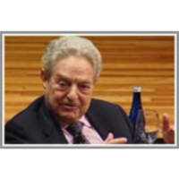 George Soros on The New Paradigm for Financial Markets