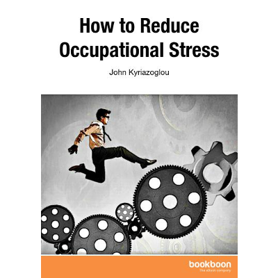 How to Reduce Occupational Stress icon