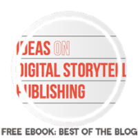 Ideas on Digital Storytelling and Publishing icon