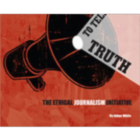 To Tell You the Truth: The Ethical Journalism Initiative icon
