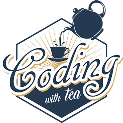 Coding withtea
