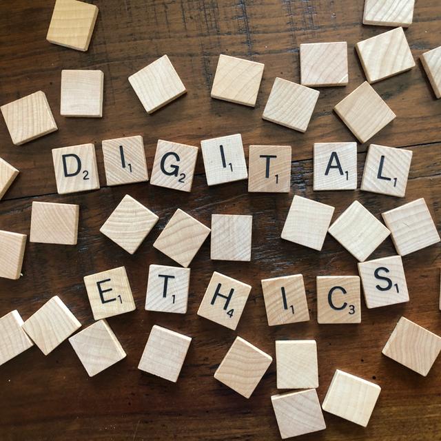 Week 2 Gallery - Digital Ethics