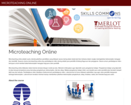 MICROTEACHING ONLINE