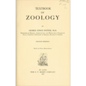 Textbook of Zoology icon