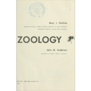 General Zoology icon