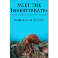 Meet the Invertebrates: Anemones, Octopuses, Spiders, Ants, and Others icon