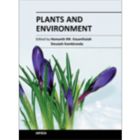 Plants and Environment icon