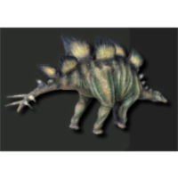 New Dinosaurs icon