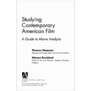 Studying Contemporary American Film - A Guide To Movie Analysis icon