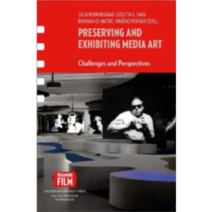 Preserving and Exhibiting Media Art: Challenges and Perspectives icon