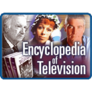 Encyclopedia of Television icon