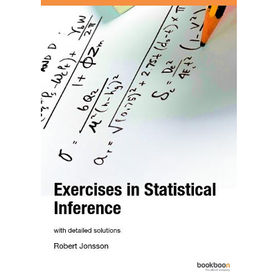 Exercises in Statistical Inference with detailed solutions icon