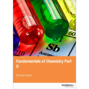 Fundamentals of Chemistry Part II icon