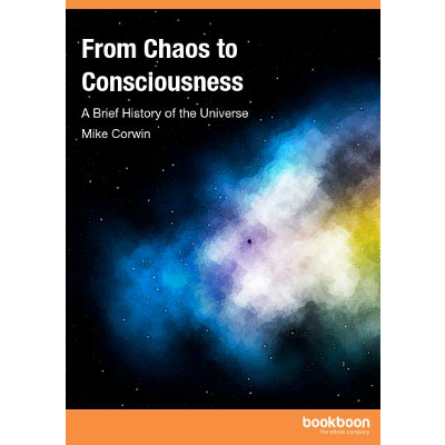 From Chaos to Consciousness A Brief History of the Universe icon