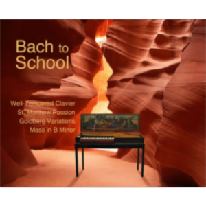 Bach to School icon