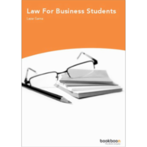 Law for Business Students icon