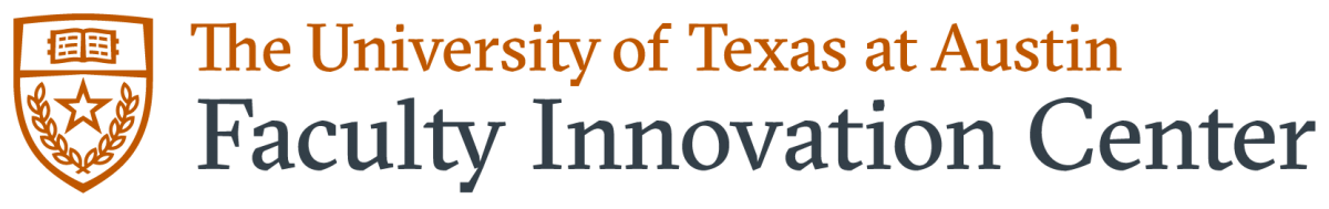 Faculty Innovation Center - The University of Texas at Austin icon