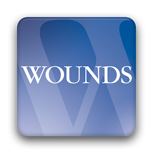 Wounds App for Android icon