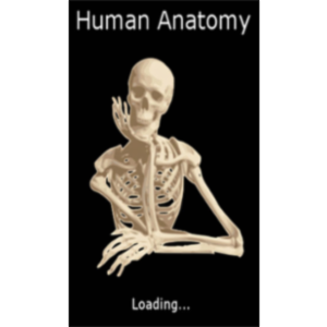 Human Anatomy App for iOS icon