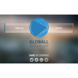 Globall Manager App for iOS icon