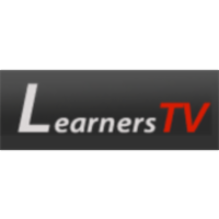 Learners TV Psychology Lecture icon