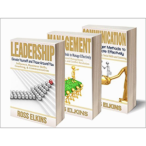 Business: Golden Nugget Methods for High Effectiveness - Leadership, Management & Communication (Effective Teams, Teamwork, Public Speaking, Team Management, Leadership Skills, Listening Skills) icon