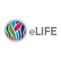 eLife Sciences:  An Open Access eJournal Initiative icon