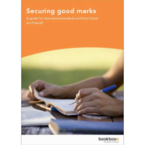 Securing Good Marks icon